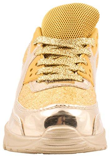 Calçam As botas Unissex Best Mulheres Sapatilha Gold9 Sapatilhas Homens Correndo fZxHxPB
