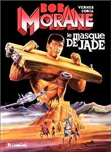 "Afficher ""Bob Morane n° 24 Le Masque de Jade"""