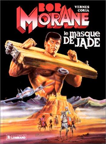 Bob Morane,  tome 24 : Le Masque de Jade