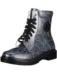Armani Jeans 9251186a521 Damen Kurzschaft Stiefel