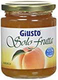 Solo Frutta Marmellata Albicocca senza Zucchero