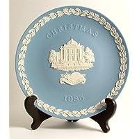 Wedgwood blue jasper Natale, 1985 CP476 Tate