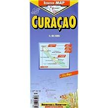 Curacao (B&B maps)