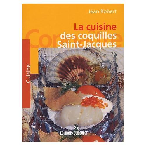 La cuisine des coquilles Saint-Jacques