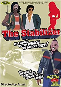 Stabilizer [DVD] [Region 1] [US Import] [NTSC]