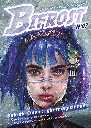 Bifrost n° 97 (REVUE BIFROST) (French Edition) eBook: Sabrina ...