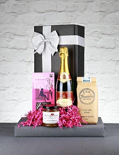 Champagne Breakfast Gift Hamper