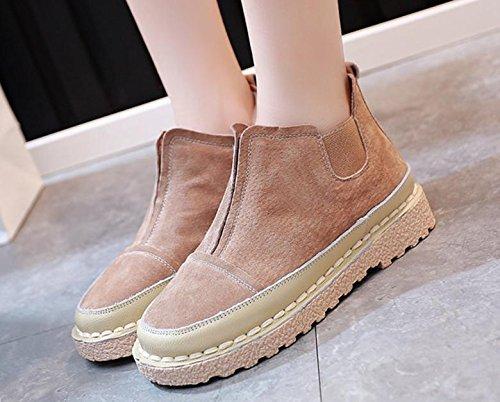 chaussures en cuir chaussures nouvelles chaussures de sport chaussures à fond plat 2