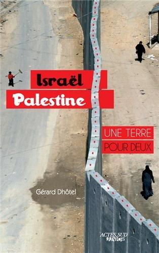 """<a href=""""/node/4404"""">Israël, Palestine. Une terre pour deux</a>"""