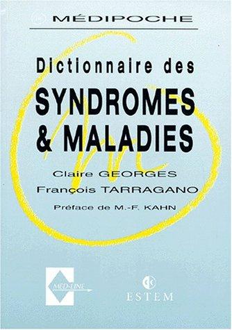 Dictionnaire des syndromes et des maladies
