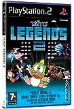 Taito Legends 2 (PS2)