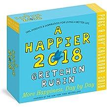 A Happier 2018 Page-A-Day Calendar 2018