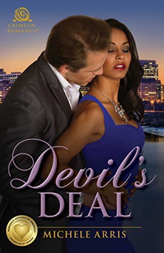Devil's Deal (Tarnished Billionaires) by [Arris, Michele]