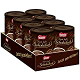 Nestlé Feinste Heiße Schokolade 250g, 8er Pack