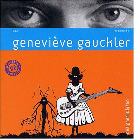 GenevIve Gauckler nouvelle dition V2
