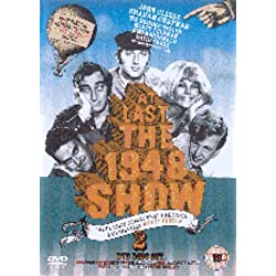 At Last the 1948 Show [Import anglais]