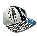 Unbekannt Great Eastern Entertainment Rock Shooter Tucker Hat, schwarz