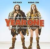 Songtexte von Theodore Shapiro - Year One