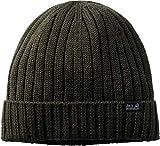 Jack Wolfskin Stormlock Rip Knit Cap, One Size, Pinewood