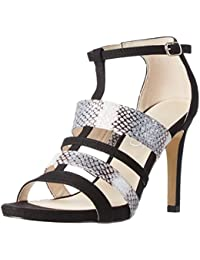 Another Pair of Shoes Sabiae1, Sandales Bout Ouvert Femme