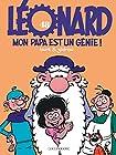 Léonard - Tome 48 - Mon papa est un génie