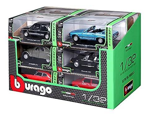 Bburago - 11440 - Véhicule Miniature - Modèle À L