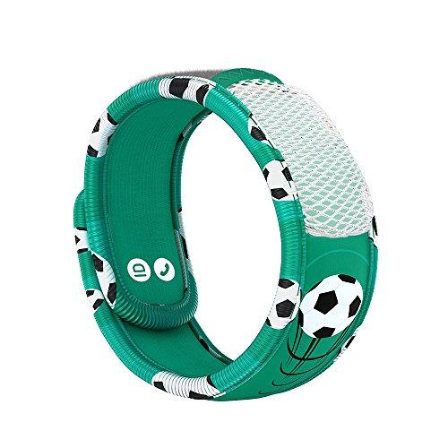 Para kito Essential oil diffusion wristband bracelet for Kids  Football