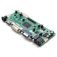 BephaMart M.NT68676.2A HD Universal LCD Driver Board HDMI VGA DVI With Audio