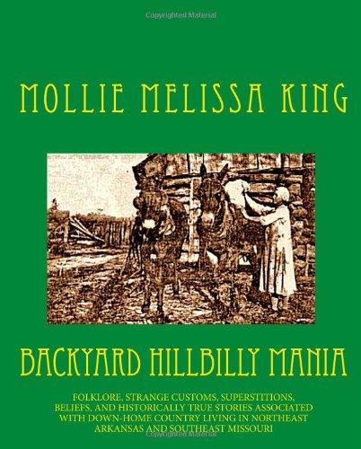 Backyard Hillbilly Mania