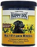 Happy Dog Multi-Vitamin Mineral Supplement, 1 kg