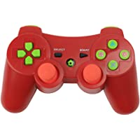 Morza Bluetooth Senza Fili del Gioco Wireless Controller Joystick Gamepad per PS3 Video Games Comando Joystick