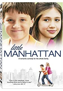 Little Manhattan by Josh Hutcherson