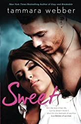 Sweet (Contours of the Heart) by Tammara Webber (2015-04-27)