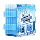 Best Lunch Box Freezer Packs - OICEPACK Ice Packs (Set of 6),Cool Pack Review