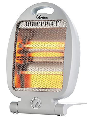 Ardes 435B - Calefactor Calentador de cuarzo