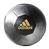 adidas Fußball ACE Glider Training, Silver Met./Core Black/Solar Gold, 5, AO3414