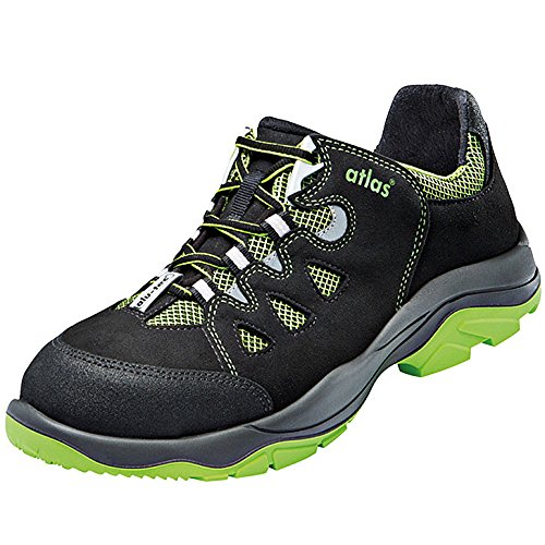 Atlas-Herren-Safety-Schuhe