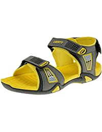 Liberty Men's Sandals And Floaters Sandals - B073TJWPBR