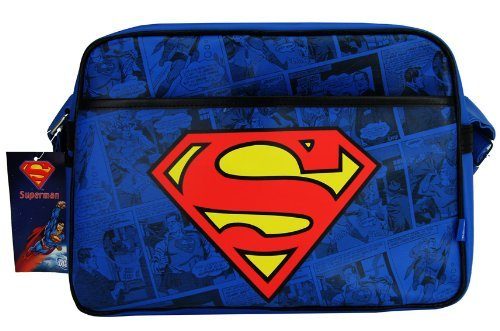 Superman , Sac bandoulière pour femme