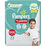 Pampers Diaper Pants, XXX-Large, 23 Count