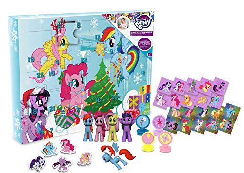 My Little Pony Aktivität Adventskalender