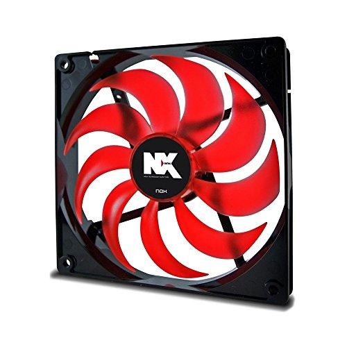 Nox NX80 - Ventilador para caja
