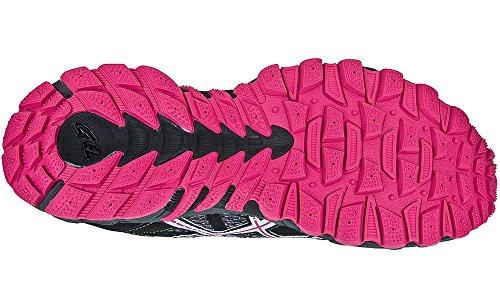 Asics Gel Trail Lahar Women's Scarpe Da Trail Corsa Black
