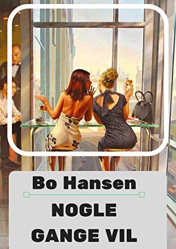 Nogle gange vil (Danish Edition) por Bo  Hansen