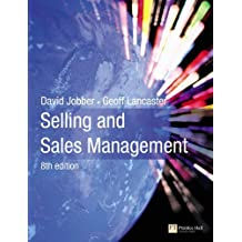 Selling and Sales Management by David Jobber (2009-04-02)