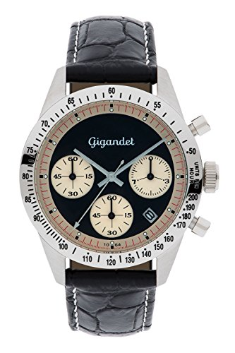 Gigandet - Mens Watch - G5-004
