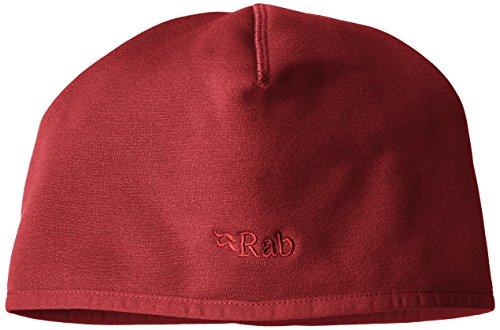 Rab Power Stretch Beanie (rot)