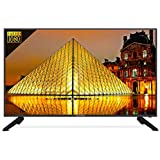 CloudWalker 109 cm (43 inches) Spectra 43AF04X Full HD LED TV (Black)