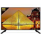 CloudWalker 109 cm (43 inches) Spectra 43AF04X Full HD LED TV (Black)
