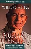 The Human Element: Productivity, Self-Esteem and the Bottom Line (Jossey-Bass Management)